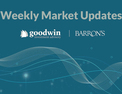 Barron's Weekly Market Updates – October 16, 2020